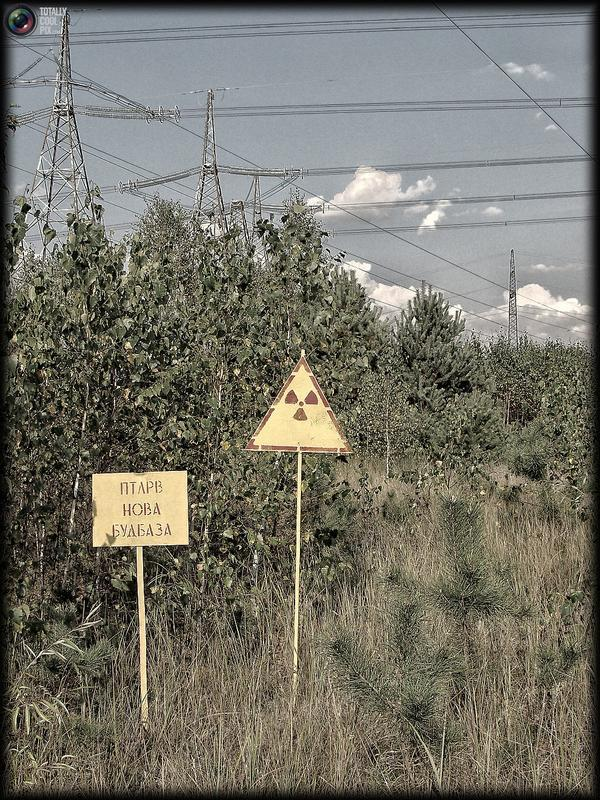chernobyl16 - Chernobyl 25 años después