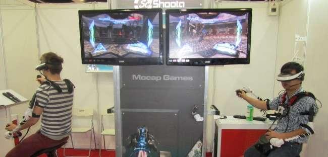 scishoota180612 - Sci-Shoota: Realidad virtual desde un asiento